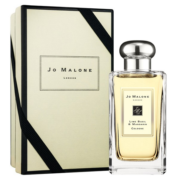 Jo Malone Lime Basil and Mandarin