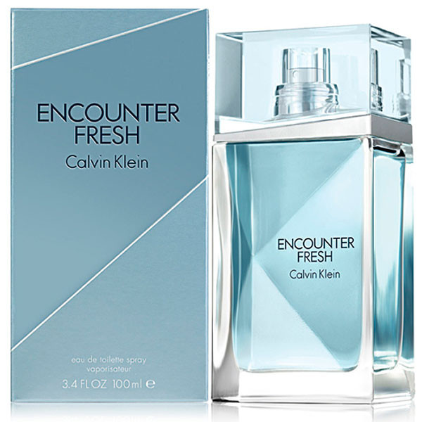 Calvin klein encounter fresh